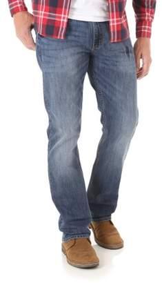 Wrangler Men's Slim Straight Fit Jeans