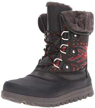 BareTraps Women's Bt Yaegar Snow Boot $19.37 thestylecure.com