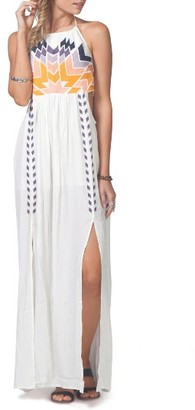 Women's Rip Curl Sunburst Dress $79.50 thestylecure.com