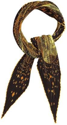Hermes Carré Silk Scarf