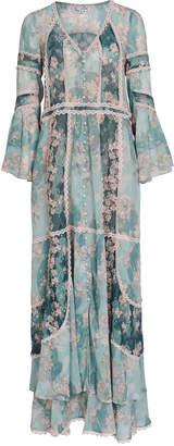 We Are Kindred Laetitia Oversize Maxi Dress