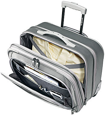 Samsonite Control 2.0 Wheeled Business Case 3