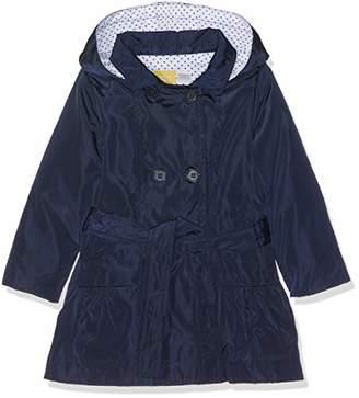 Chicco Baby Girls' Spolverino Waterproof Jacket (Size: 0)