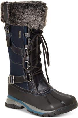 Jambu Wisconsin Waterproof Cold-Weather Boots Women's Shoes