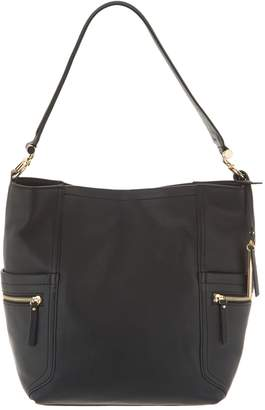 Vince Camuto Leather Hobo Handbag - Maka