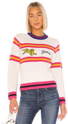 Kenzo Jumping Tiger Pullover