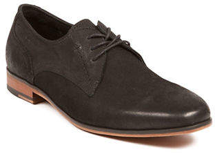 Kenneth Cole Reaction Guy Leather Derbys