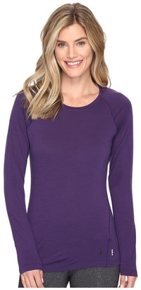 Smartwool - Merino 150 Baselayer Long Sleeve Women's Clothing $80 thestylecure.com