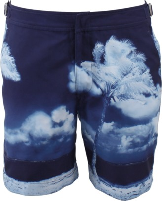 ORLEBAR BROWN Bulldog Short $345 thestylecure.com