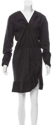 Mes Demoiselles Amazone Knee-Length Dress