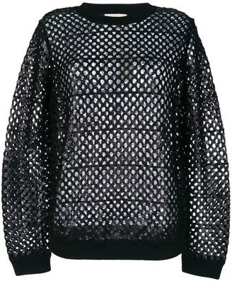 Tory Burch Lansing sweater