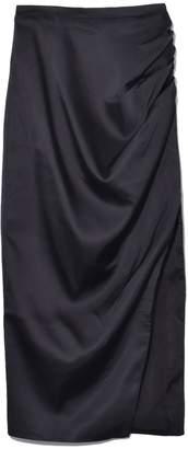 Manning Cartell Miami Heat Midi Skirt in Black