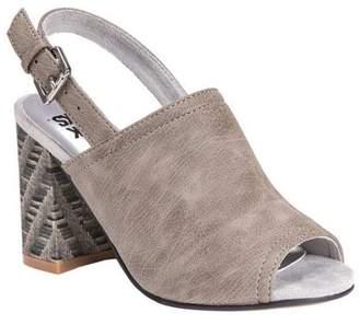 Muk Luks Women's Marina Heeled Sandal
