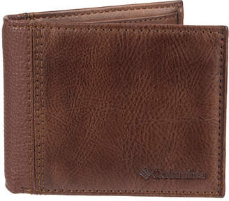 Columbia Mens Traveler Wallet