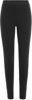 Juicy Couture Leggings with Zippers $199 thestylecure.com