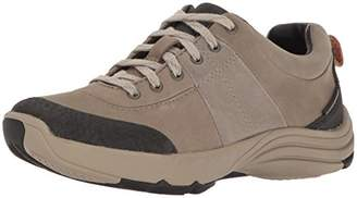 Clarks Women's Wave Andes Walking Shoes,10 W US