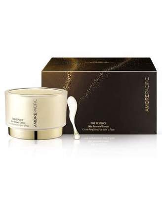 Amore Pacific Limited Edition Luxury-Size TIME RESPONSE Skin Renewal Crème, 3.4 oz. ($900 Value) $810 thestylecure.com