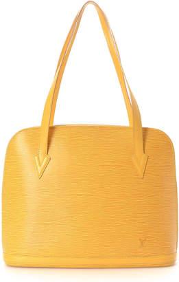 Louis Vuitton Epi Lussac Handbag - Vintage