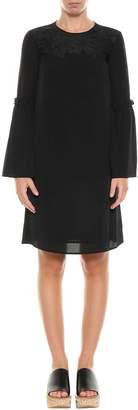 MICHAEL Michael Kors Lace Detail Dress
