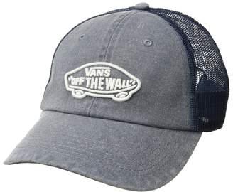 Vans Acer Trucker Hat Caps
