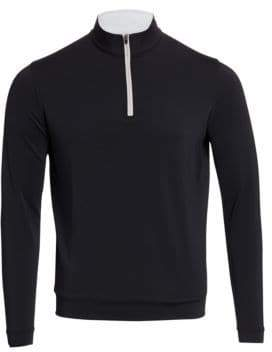 Peter Millar Perth Stretch Pullover