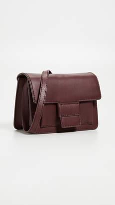 Steven Alan Billi Small Flap Crossbody Bags