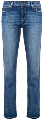 Cambio slim-fit jeans