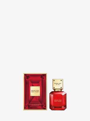 Michael Kors Sexy Ruby Eau de Parfum, 1.0 oz.