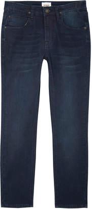 Hudson Jude Slim Skinny Knit Denim Jeans, Size 8-16