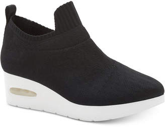 DKNY Angie Slip-On Sneakers