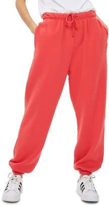 Topshop Soft Jogger Pants