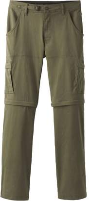 Prana Stretch Zion Convertible Pant - Men's