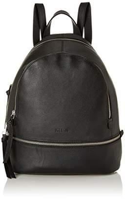 KLE'N BAG PACK/Leather Laptop Bag for Girls/Laptop Computer Bag Packs/Shoulder Bag Large Capacity/ Leather Handbag For Women.