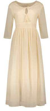 Azura Sale Embroidered Maxi Dress - Women's Collection - Louise Misha