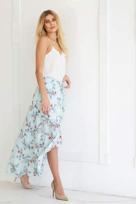 Naked Zebra ISLAND BREEZE SKIRT