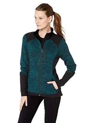 Cinch Women's Knit Hybrid Jacket