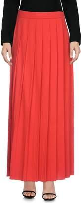 Love Moschino Long skirts