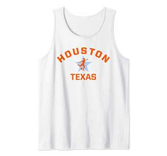 Houston Soccer Jersey Womens Texas Dash Gift Top Tank Top
