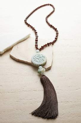 Soft Surroundings Ancient Turquoise Necklace