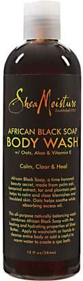 Shea Moisture Sheamoisture African Black Soap Body Wash