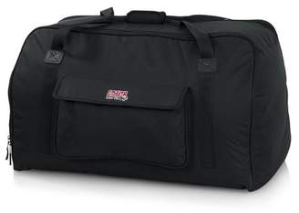 Gator GPA-TOTE15 Lightweight Speaker Tote Bag for 15 Speaker Cabinet