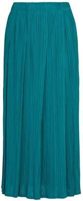 Pleats Please Issey Miyake Midi Skirt