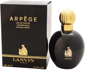 Lanvin Women's Arpege 3.4Oz Eau De Parfum Spray