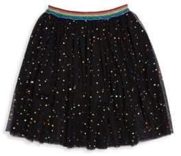 Stella McCartney Little Girl's & Girl's Tulle Skirt