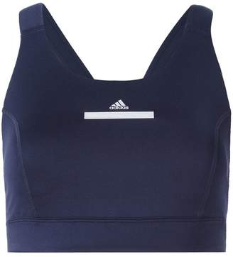 adidas by Stella McCartney Pull-On Climacool sports bra