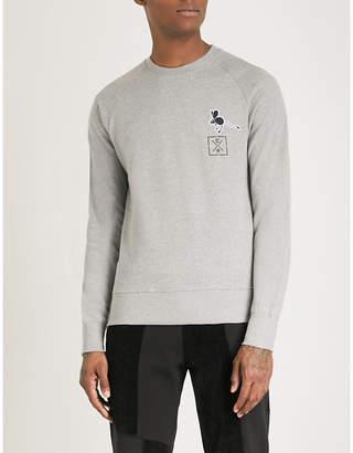 Christopher Raeburn Jerboa cotton-jersey sweatshirt