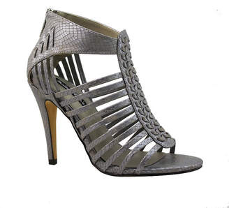 Michael Antonio Womens Glenda Heeled Sandals
