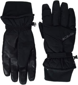Columbia Men's M Cooper Spur Glove