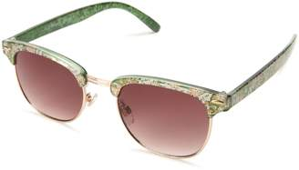 A. J. Morgan A.J. Morgan Soho 53394 Rectangular Sunglasses