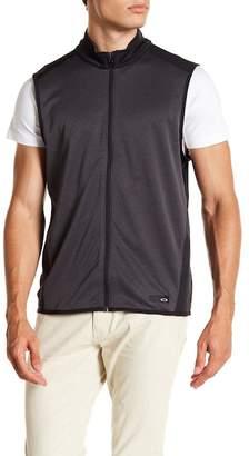 Oakley Range Stand Collar Vest